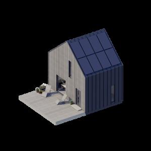 Modulo House v_1