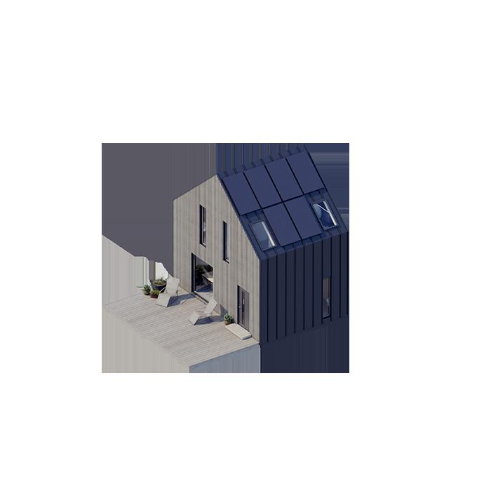 Modulo House v_2