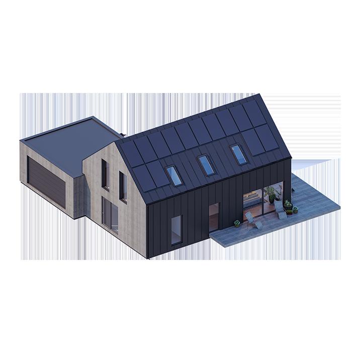 Modulo House v_4