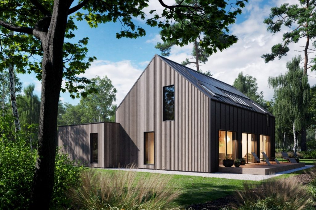 Modulo House v_5
